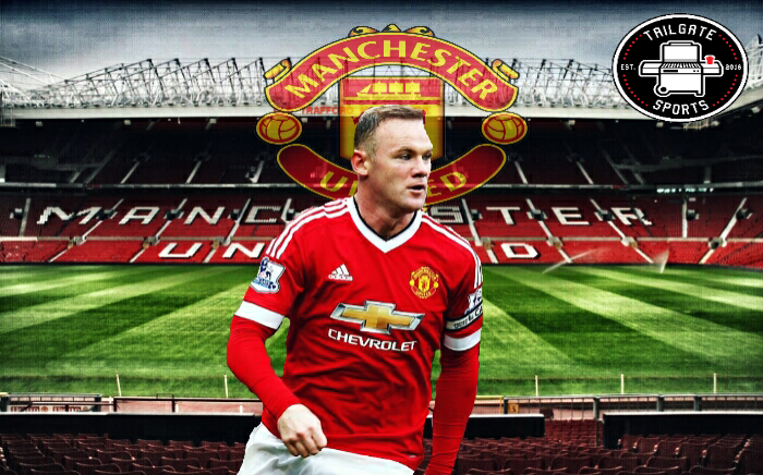 Oh Captain, My Captain: Where Will Wayne Rooney Land This Offseason?