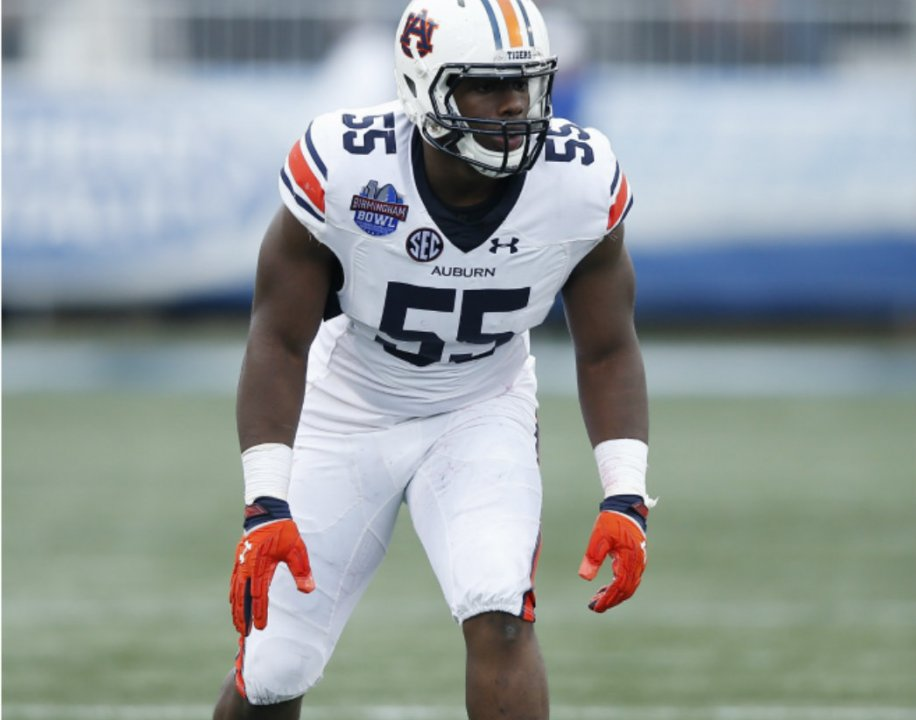 Underrated Players: Carl Lawson