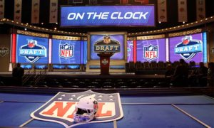 2017 NFL Draft Reactions