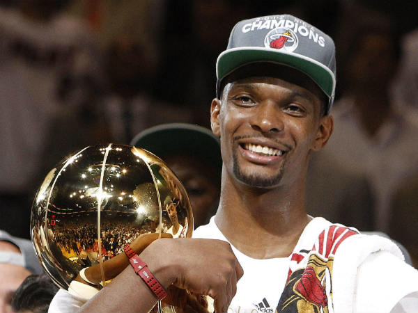 The End of an Era: Chris Bosh and the Imminent End of His Monumental Career