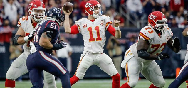 Tailgate Sports Staff SNF Predictions – Week 5