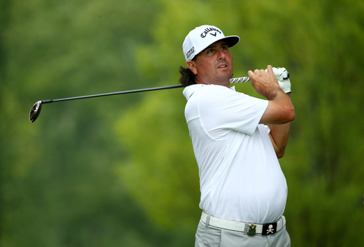 "Is Pat Perez ""Good for Golf""?"