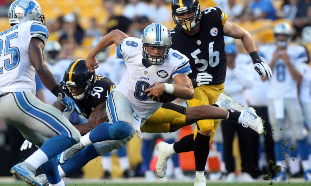 Tailgate Sports Staff SNF Predictions – Week 8