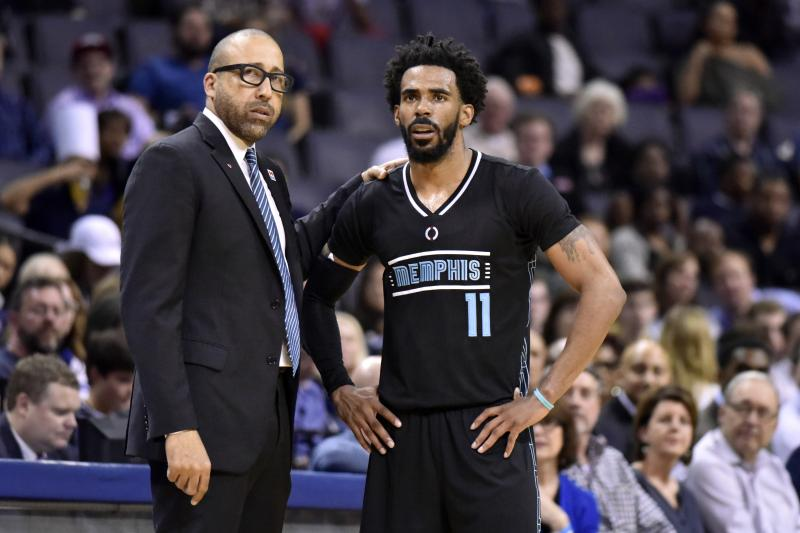 Did Dave Fizdale Deserve the Boot?