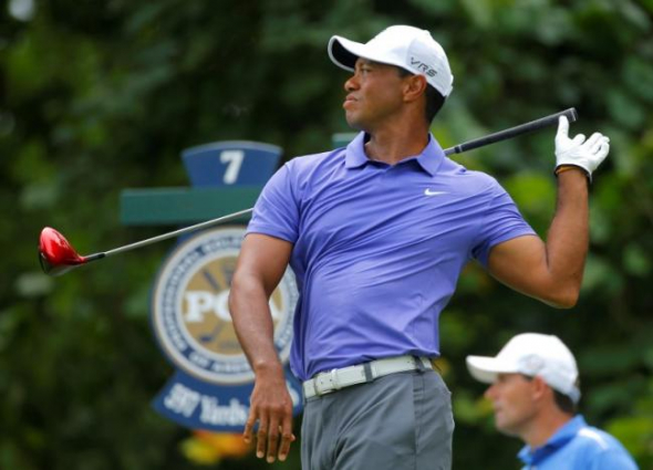 What to Expect from Tiger's Comeback