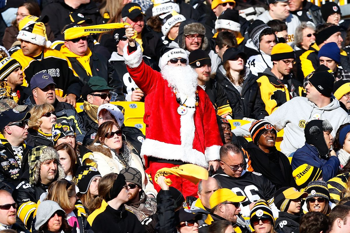 Tailgate Sports Staff Christmas Day Football Predictions