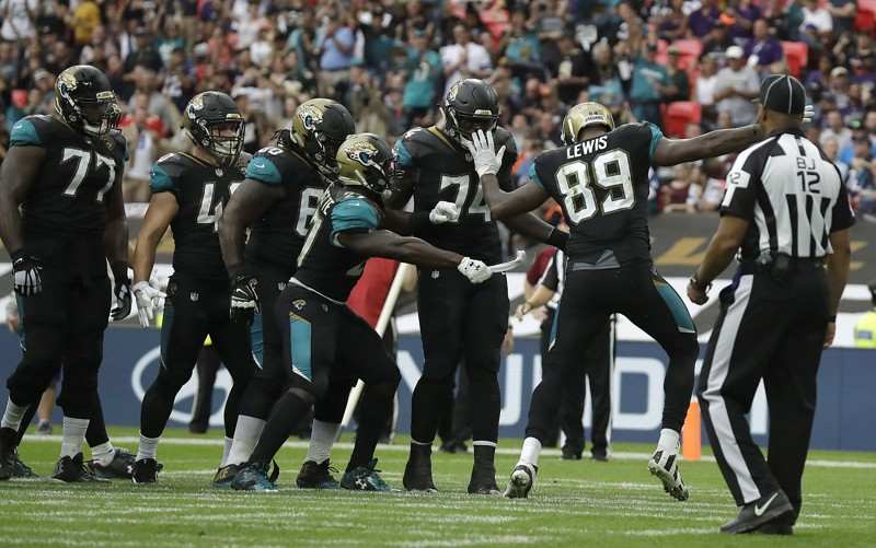 Why the Jacksonville Jaguars Will Reach the AFC Championship and Possibly Their First Super Bowl in 2018