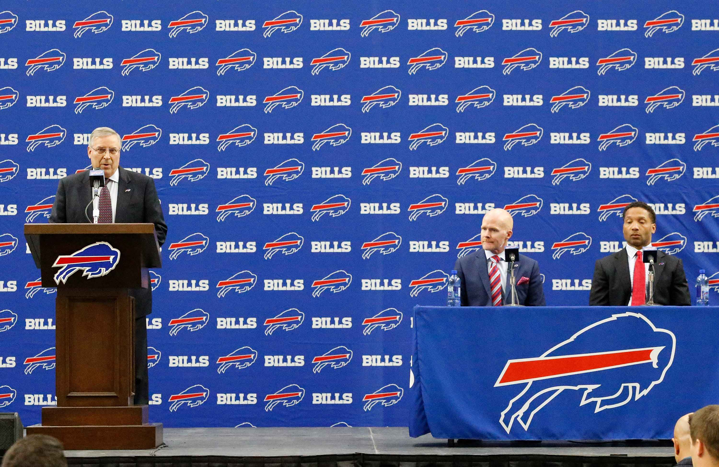 Are the Buffalo Bills Going to Trade Up For a Top 10 Pick?