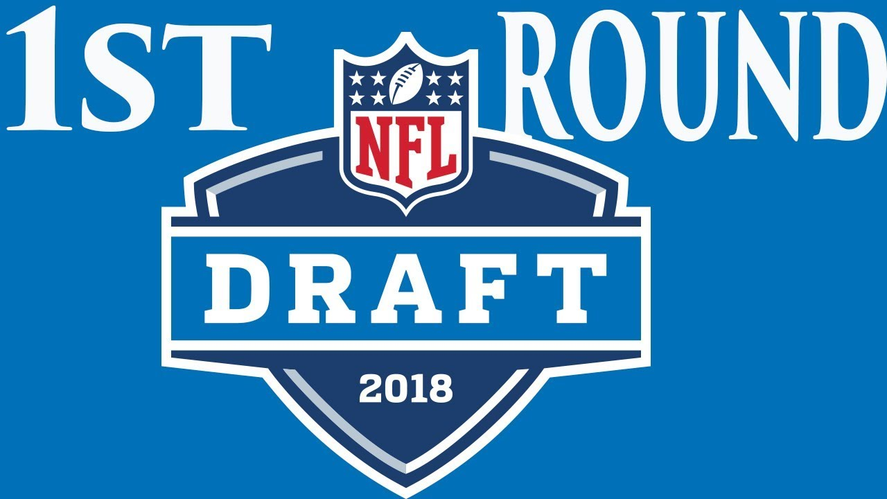 2018 NFL Draft Day Packet – est. 2016 214ade4eece