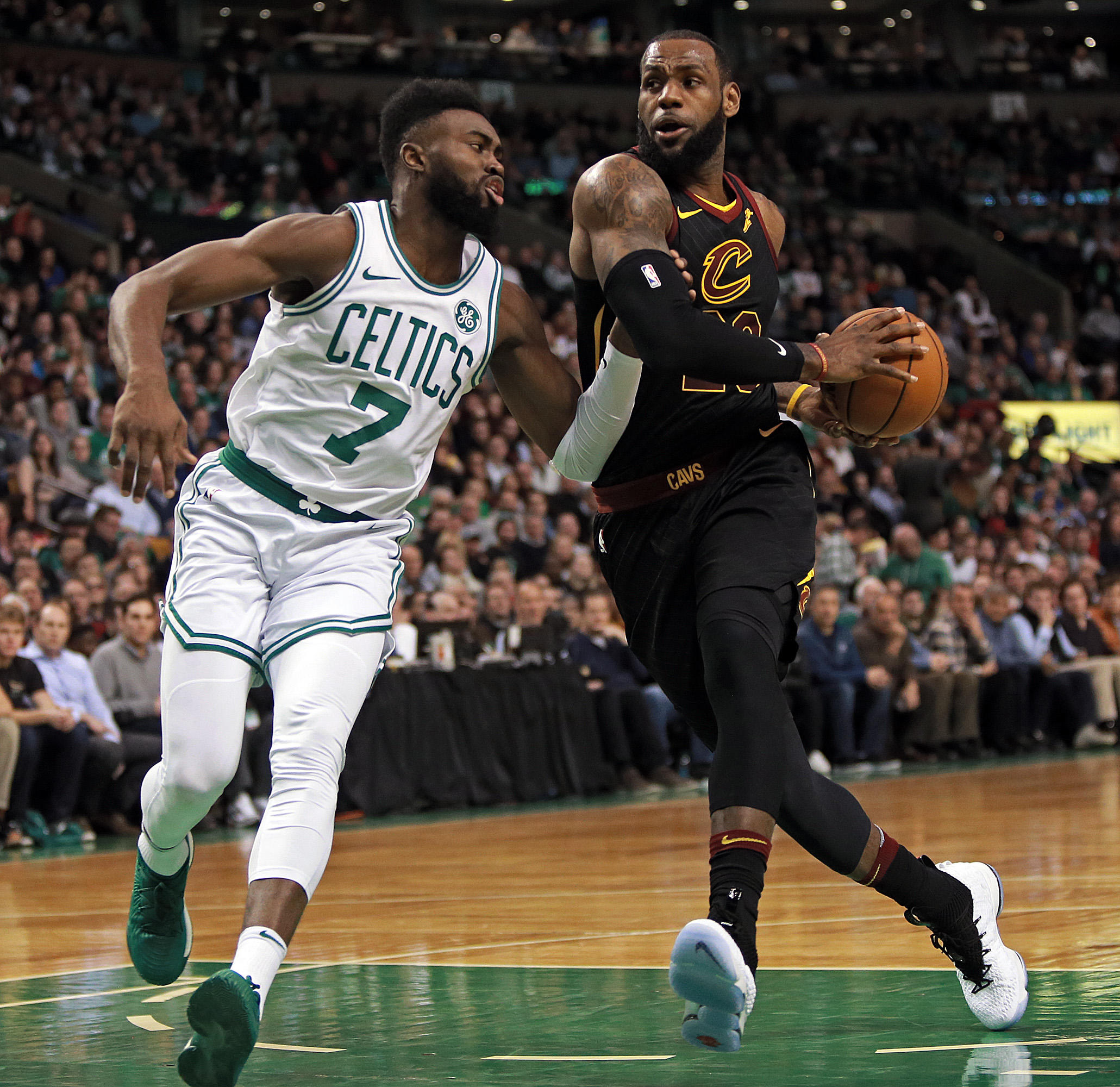 Celtics Warriors Live Stream Free Online: LeBron Is The Undisputed G.O.A.T. If He Wins The 2018 NBA