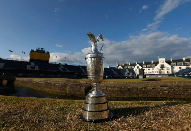 Weekend Preview: The Open Championship