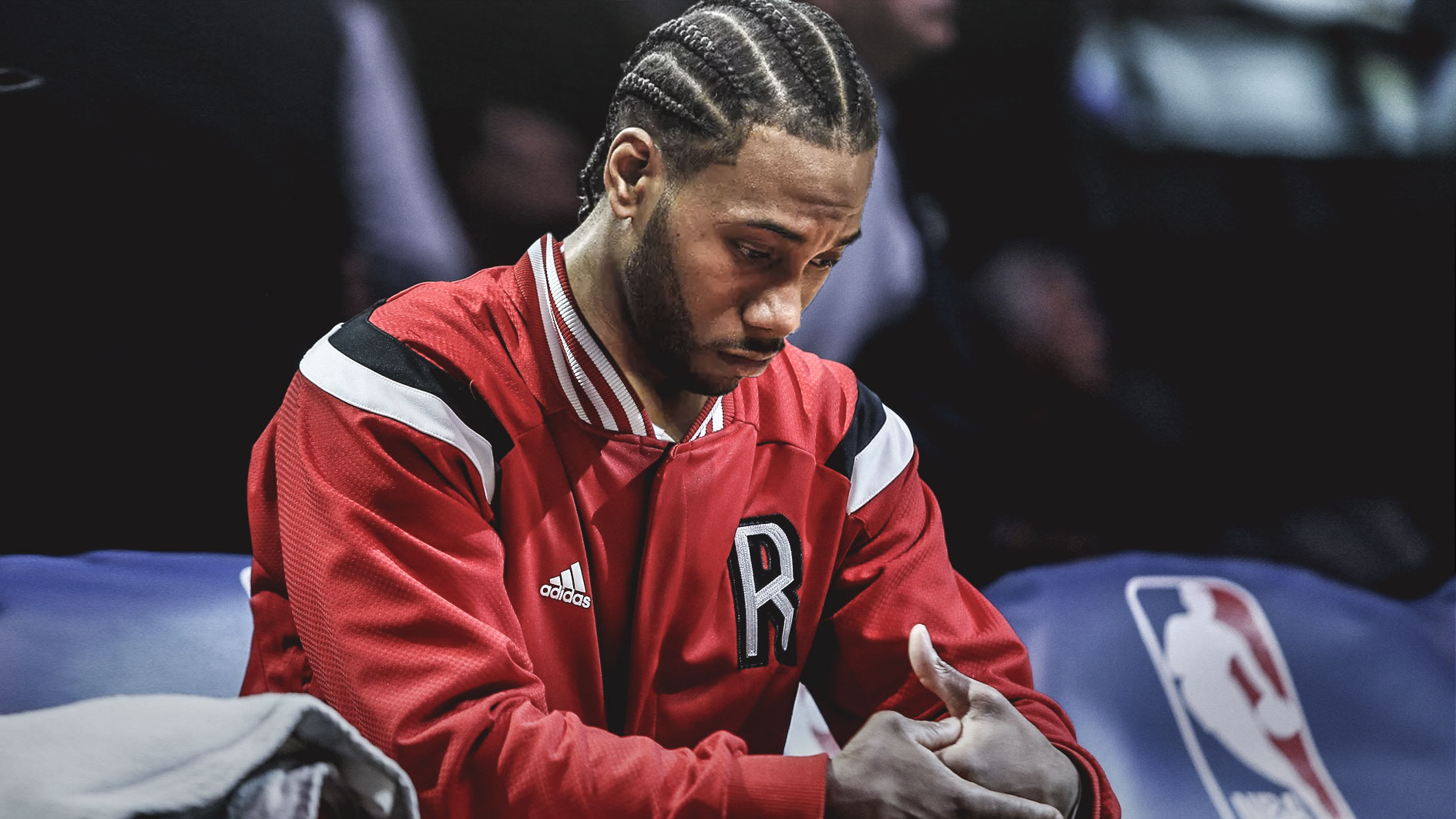 Kawhi Leonard: Toronto's New Franchise Player?