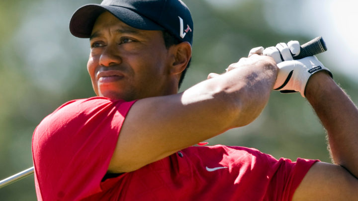 Is Tiger Really Back?