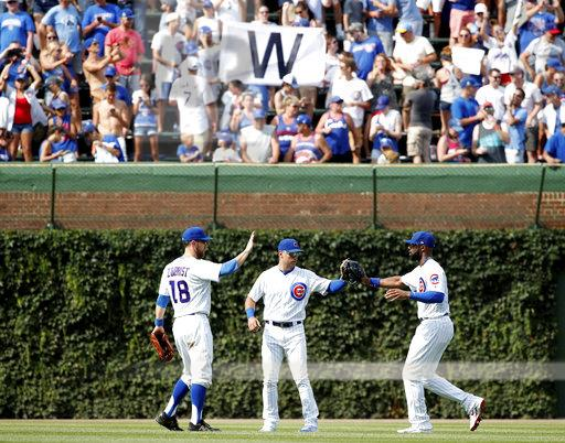 Analyzing the Fiercely Competitive NL Central