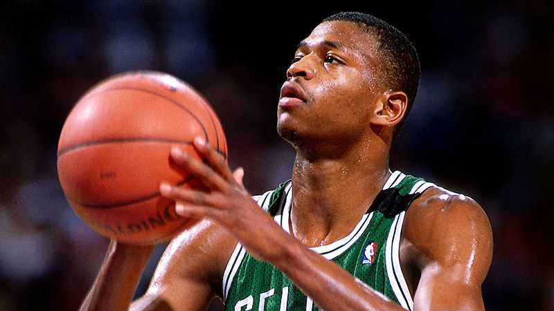 Tailgate Throwbacks: Remembering Reggie Lewis
