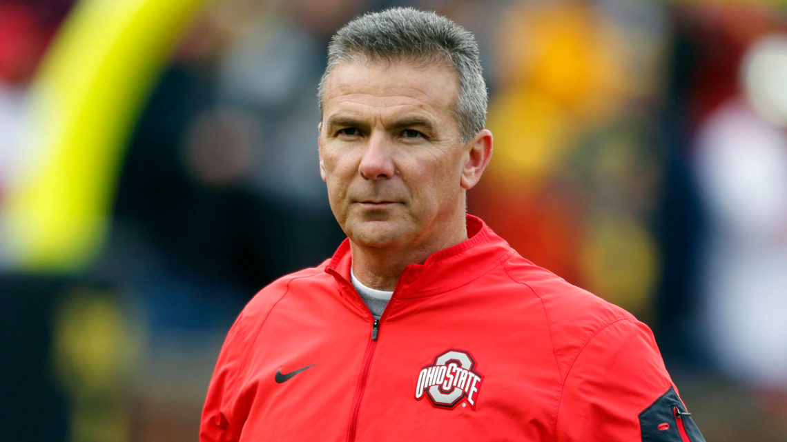 Urban Meyer Done in Columbus?