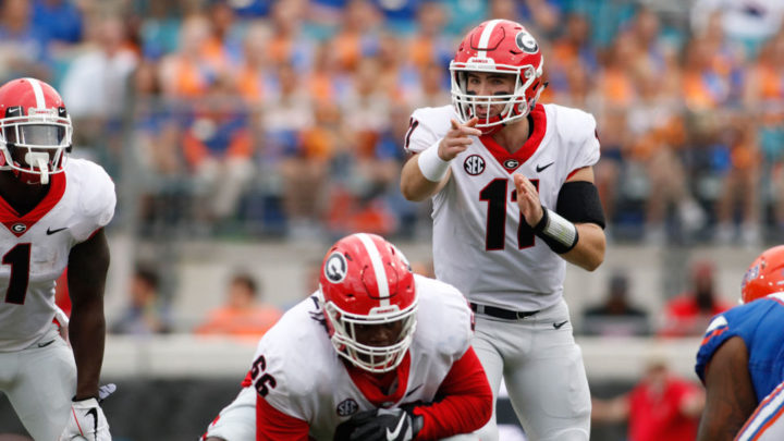 Every College Football Game Prediction: Week 2