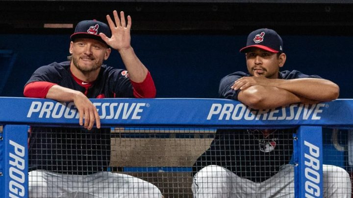 The Impact of Donaldson and McCutchen Joining AL Contenders