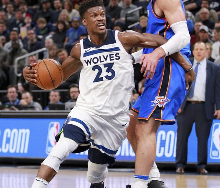 What are the Best Jimmy Butler Trade Destinations?