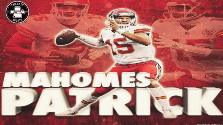 Patrick Mahomes: A Once in a Generation Athlete