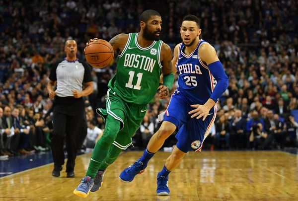 NBA Tip-Off Preview: 76ers @ Celtics + Thunder @ Warriors