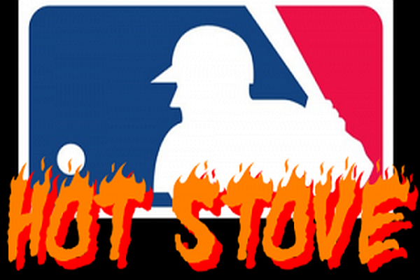 MLB Hot Stove Season: What's happened so far? What's next?