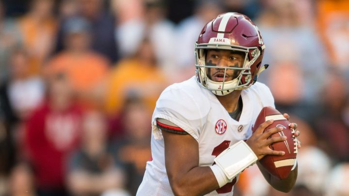 College Football Top 15-Dom's Playoff Contenders