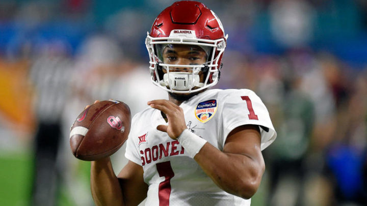 2019 NFL Mock Draft 3.0