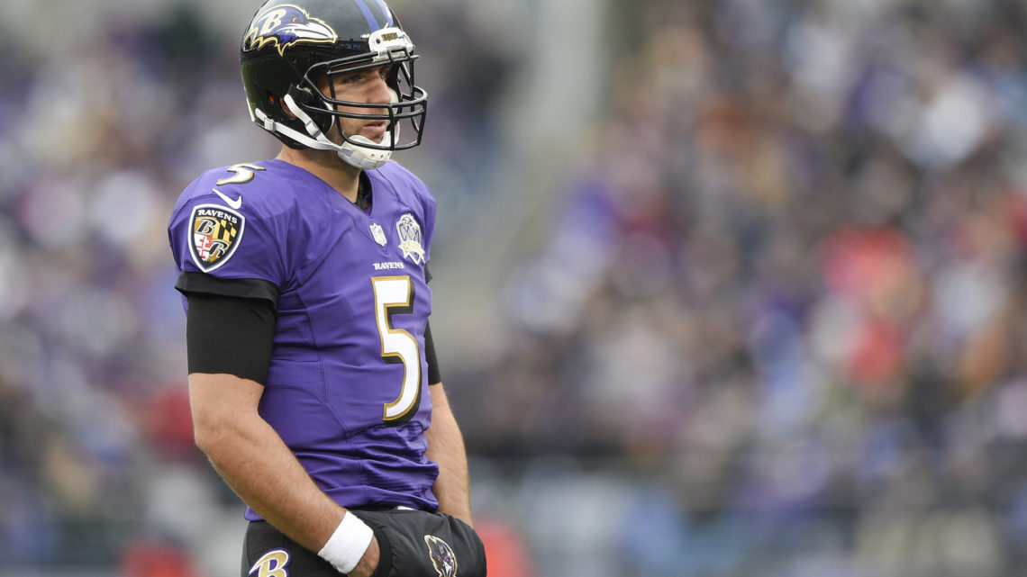 The Impact of Joe Flacco's Move to Denver
