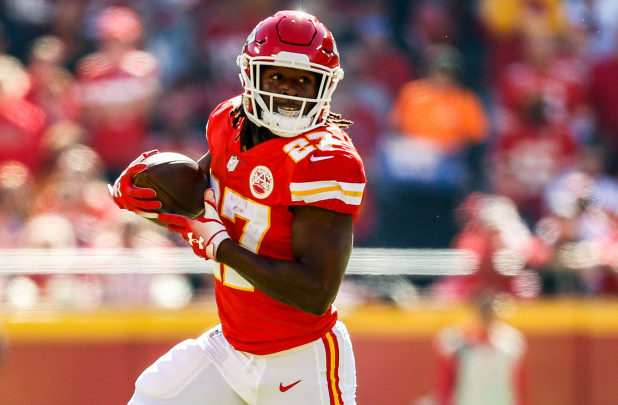 What the addition of Kareem Hunt means for the Browns