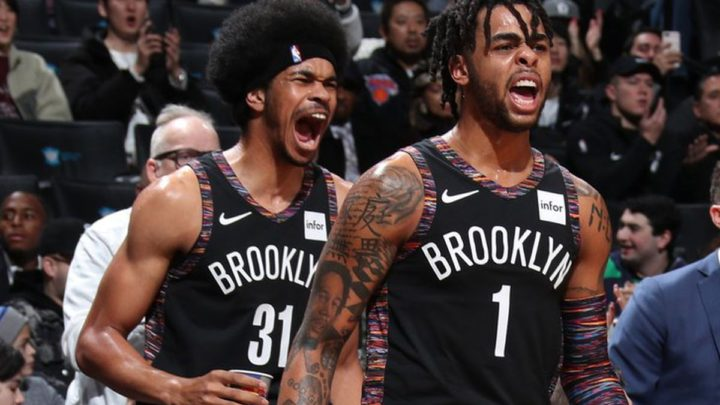 The Revival of the Brooklyn Nets