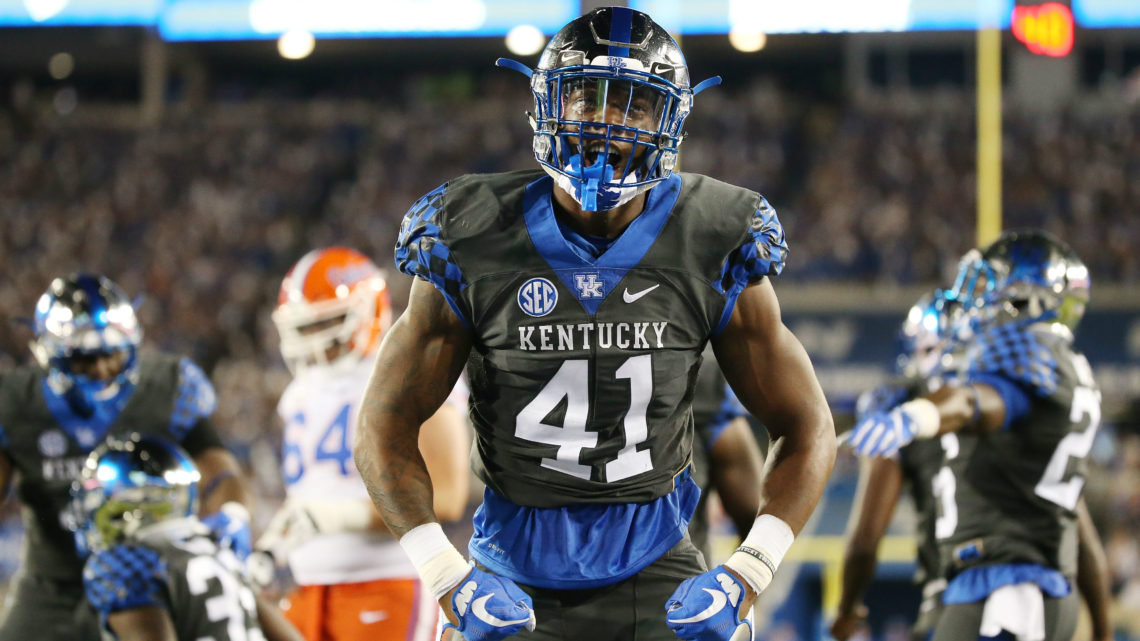 Top 50 Prospects of 2019 NFL Draft (Pre-Combine) 2.0