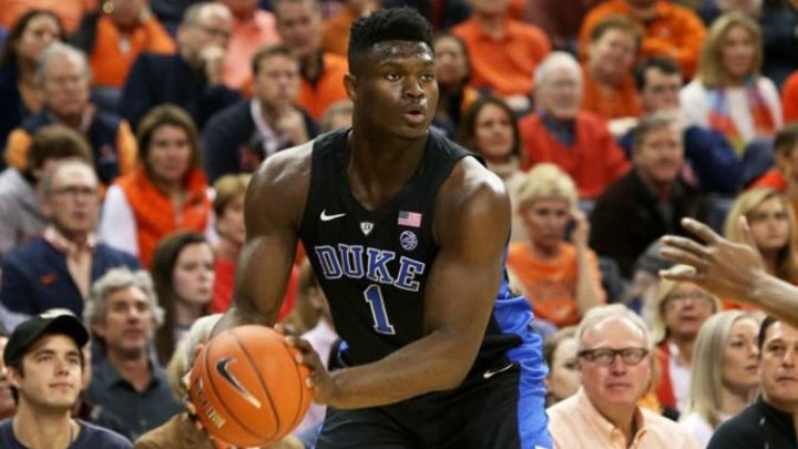 NBA Mock Draft 1.0