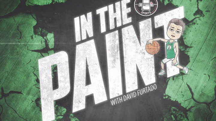 In the Paint Ep. 14 (3.13.20)