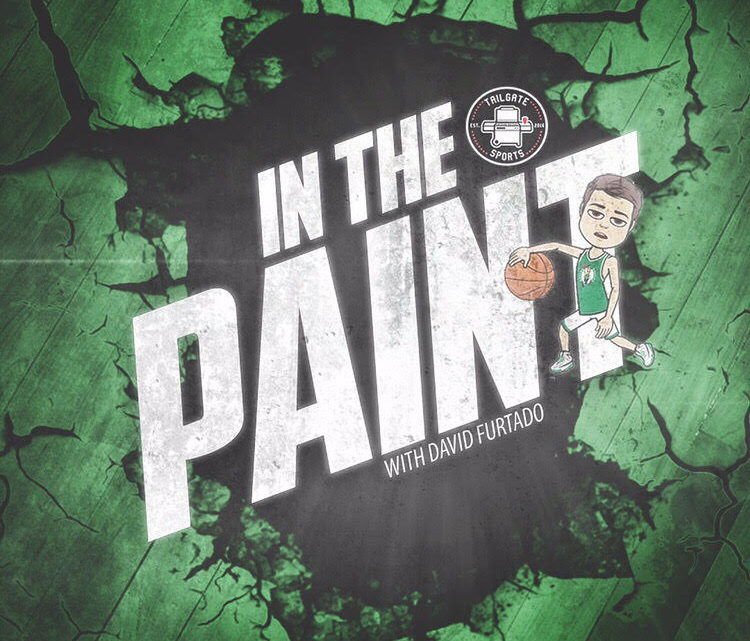 In The Paint Ep.9  (10.29.19)