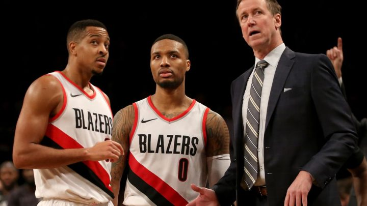 The NBA's Best Playoff Team is the Portland Trailblazers