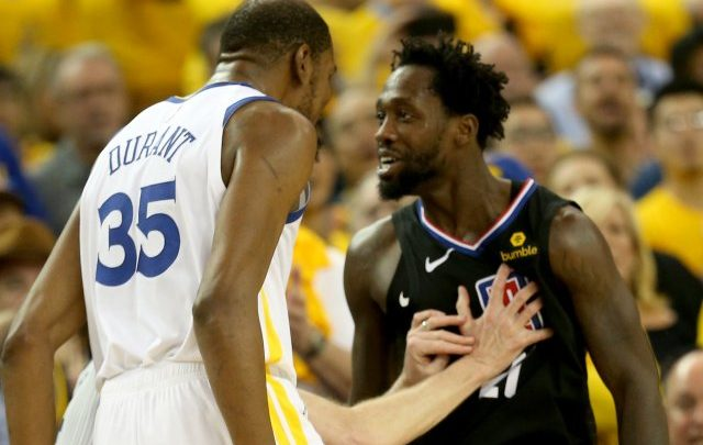 Darian's Playoff Preview Podcast: Nets/Sixers Game 2, Warriors/Clippers Game 2