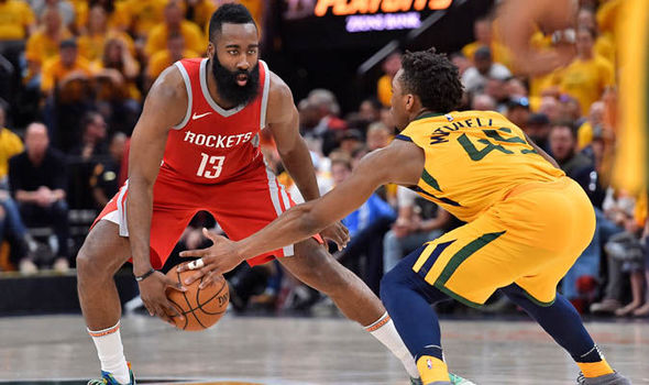 Rockets vs Jazz Playoff Preview
