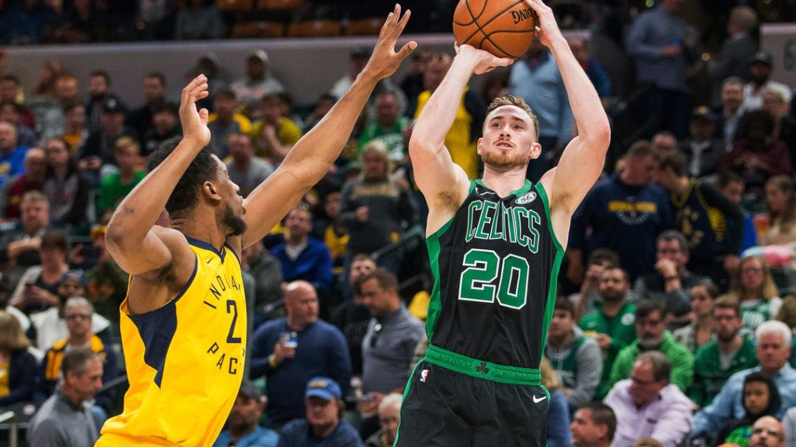 Celtics vs Pacers Playoff Preview