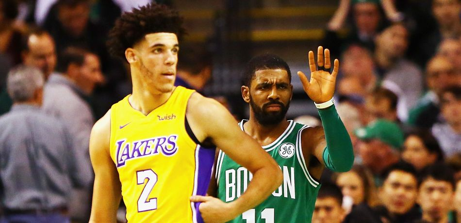 Lonzo Ball is a Perfect Fit for the Boston Celtics