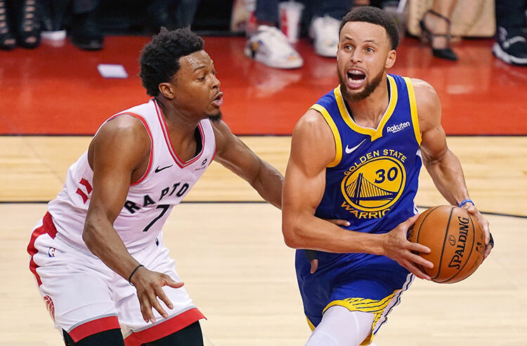 """""""If the Warriors Don't Get KD Back They're Finished"""" Big D's NBA Playoff Podcast (6.2.19)"""