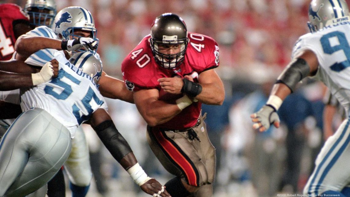 Who is the Greatest Fullback of All Time?
