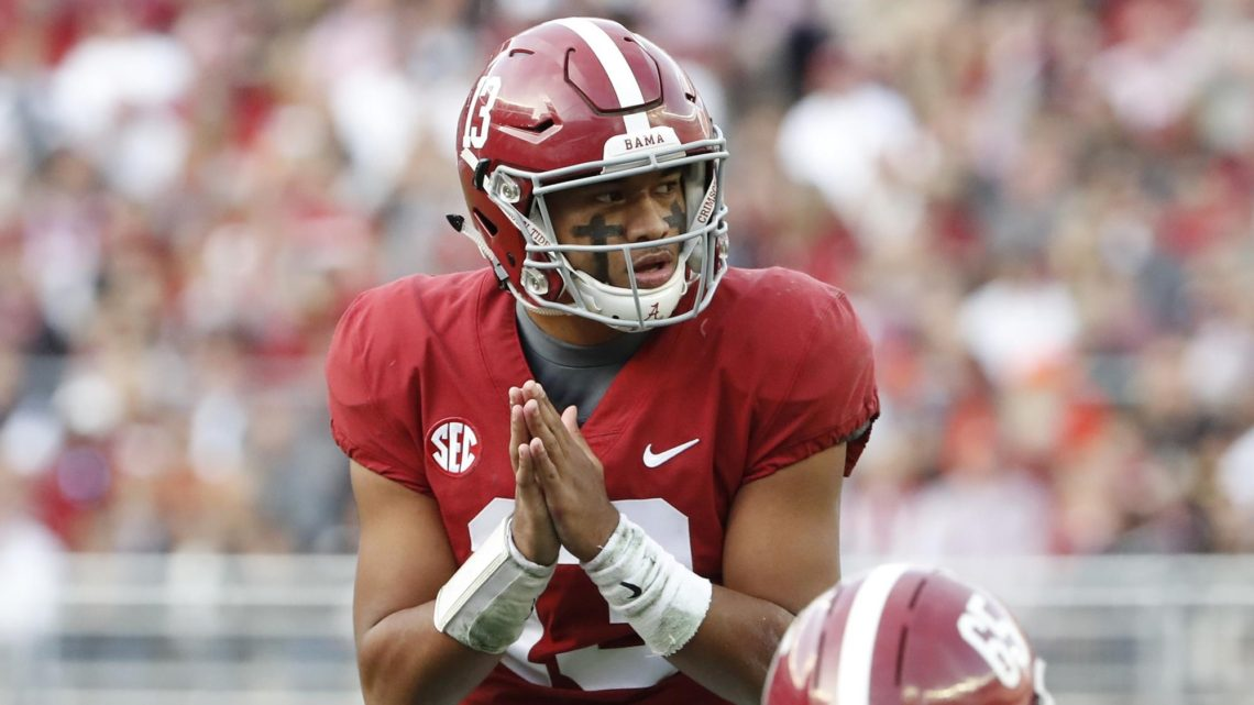 2020 NFL Mock Draft: Too Early for Clarity