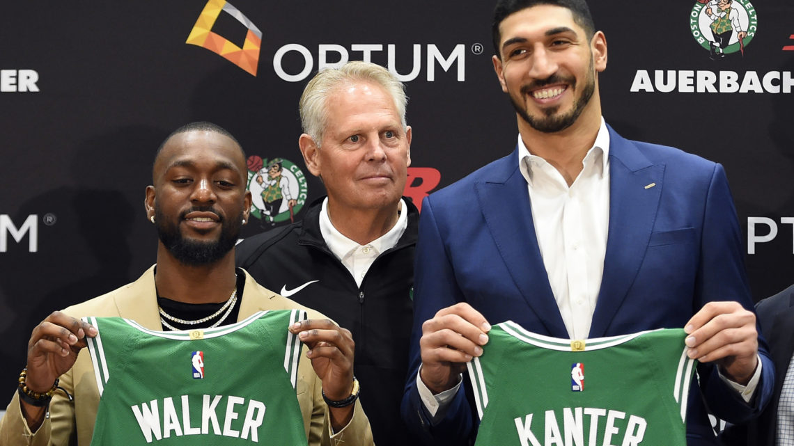 Boston Celtics 2019-2020 Season Outlook