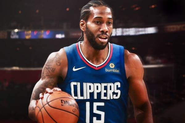 CLIPPERS SHOCK THE WORLD….AGAIN (Clipper fan reaction to Kawhi and PG heist)