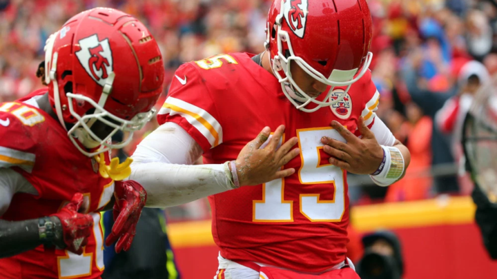 2019 NFL Fantasy Football Player Rankings