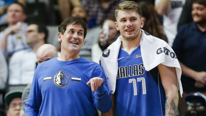 Dallas Mavericks 2019-2020 Season Outlook