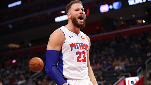 Detroit Pistons 2019-2020 Season Outlook