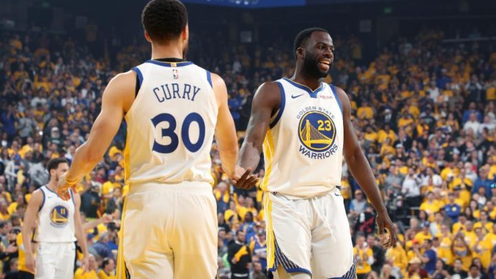 Golden State Warriors 2019-2020 Season Outlook