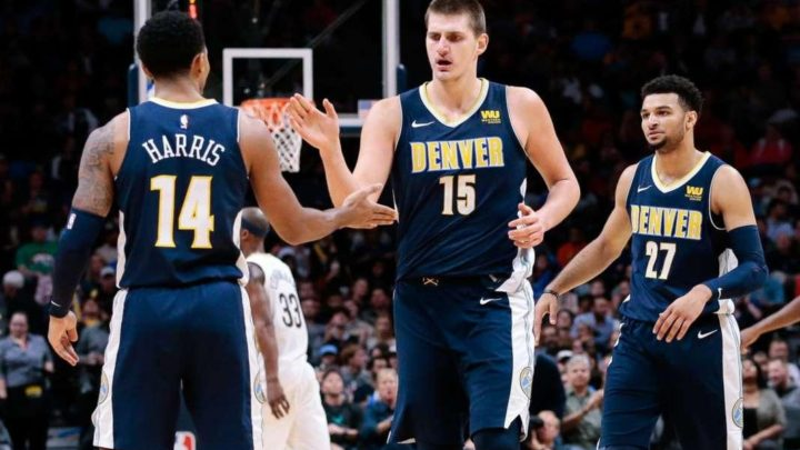 Denver Nuggets 2019-2020 Season Outlook